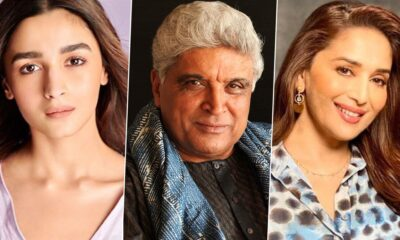 Javed Akhtar Turns 76: Alia Bhatt, Madhuri Dixit Nene, Anil Kapoor Extend Birthday Greetings to the Padma Bhushan Awardee