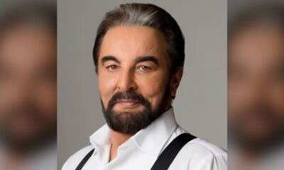 Kabir Bedi on His Upcoming Autobiography: I Think People Will Get a Good Sense of Me as a Person