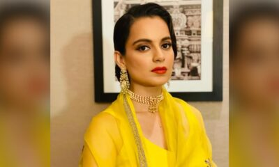 Kangana Ranaut Says Liberals Got Their 'Chacha' Twitter CEO Jack Dorsey to Temporarily Restrict Her Account