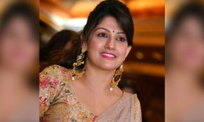 Kannada Actress Radhika Kumaraswamy Summoned by Central Crime Branch In Regards To Rs 75 Lakh Cheating Case