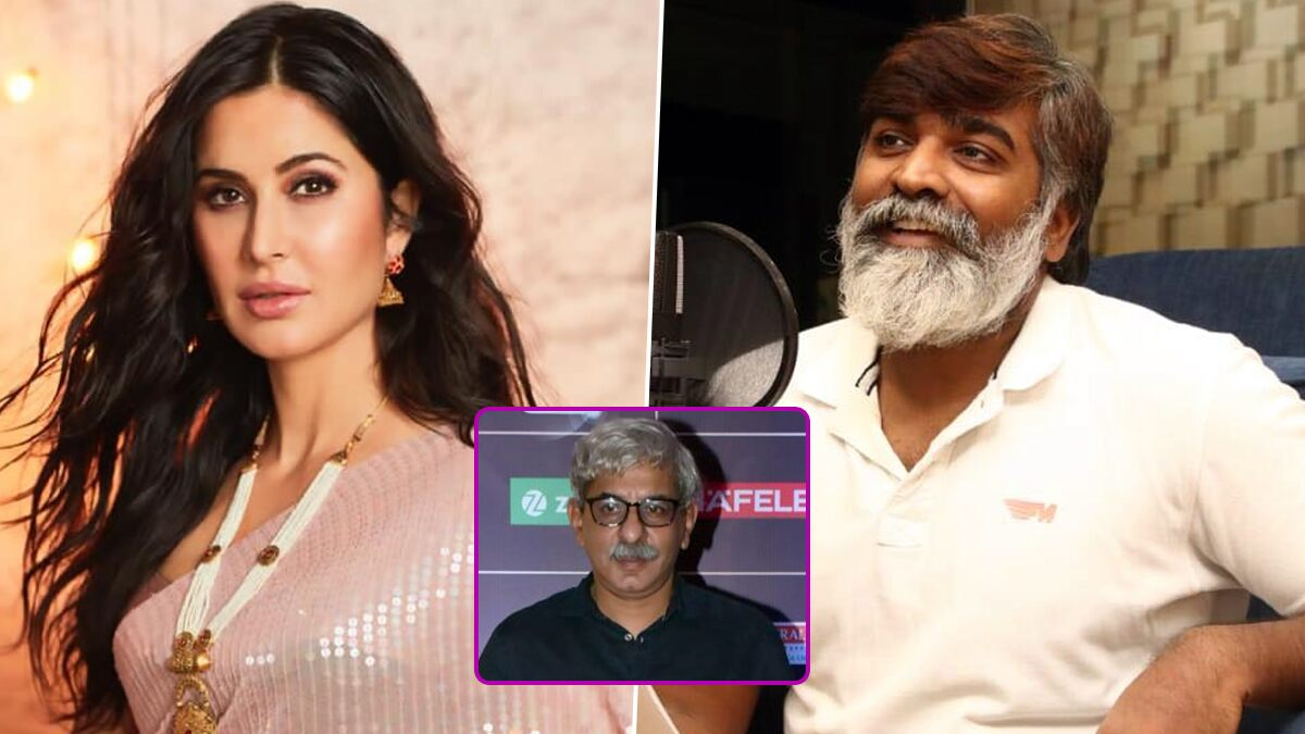 Katrina Kaif - Vijay Sethupathi's Sriram Raghavan Movie Confirmed! (Deets Inside)