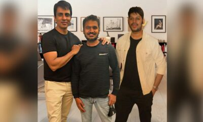Kisaan: Sonu Sood's New Film as a Lead Launched Amid Ongoing Farmers' Protest