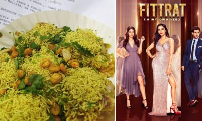 Krystle Dsouza's Fittrat Screenplay is Now Being Served With Sev Puri? (View Pic)