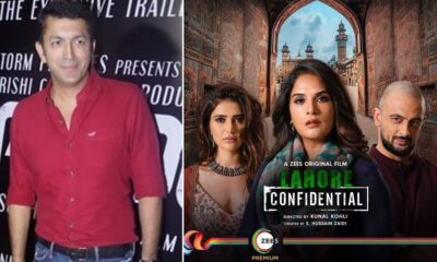 Lahore Confidential: Kunal Kohli Opens Up on How He Created Lahore in Lucknow for Richa Chadha, Arunoday Singh Film