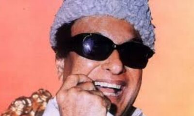 MG Ramachandran Birth Anniversary: From Manthiri Kumari To Aayirathil Oruvan, 5 Popular Films Of The Late Actor-Politician!