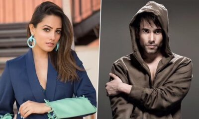 Maarrich: Anita Hassanandani, Tusshar Kapoor to Reunite on the Big Screen Almost After Two Decades