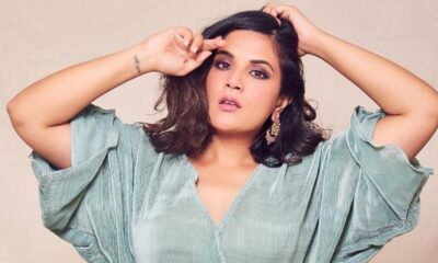 Madam Chief Minister: Richa Chadha Catches Up With the Instagram Trend, Reacts to the Backlash With an Amusing Reel! (Watch Video)
