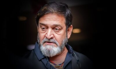Mahesh Manjrekar Lands in Legal Trouble for Allegedly Slapping And Abusing A Man, Police Registers Non-Cognisable Offence Against the Actor-Director