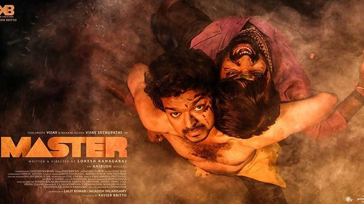 Master Box Office Collection Day 5: Vijay and Vijay Sethupathi Starrer Film Enters the 100 Cr Club Within a Week of Its Release