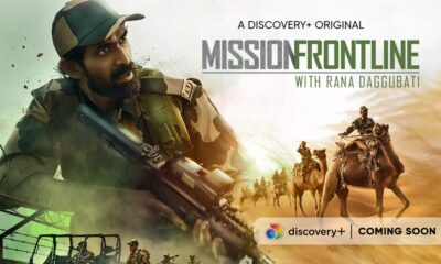 Mission Frontline: Rana Daggubati Shares Experience of Filming Discovery+ Docu Series with BSF Soldiers, Says 'First Time I Came Last in Race'