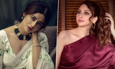 Nehha Pendse on Replacing Saumya Tandon in Bhabiji Ghar Par Hain: I Would Request the Audience to Not Draw Any Comparisons