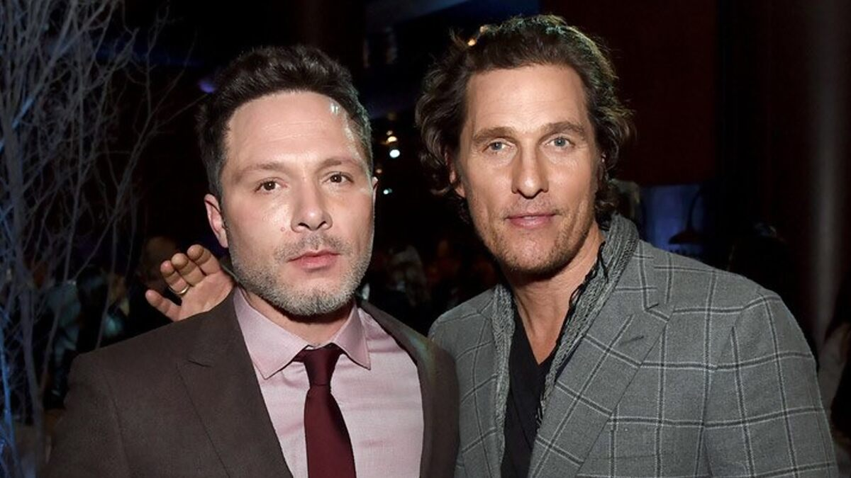 Nic Pizzolatto, Matthew McConaughey Series Redeemer Scrapped at FX