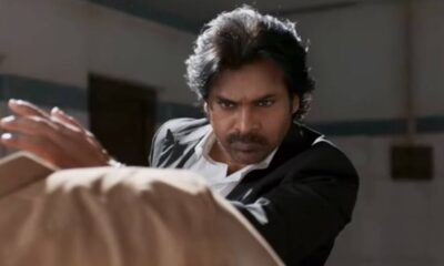 Pawan Kalyan's Vakeel Saab Teaser Out! Netizens Are Blown Away With the Swag of the Power Star