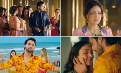 Pehle Pyaar Ka Pehla Gham Song Out: Parth Samthaan–Khushali Kumar's Romantic Track Is A Visual Treat, But The Melodrama Ruins This Remake Version (Watch Video)