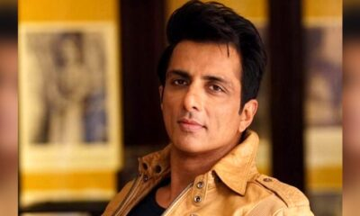 Police Complaint Filed Against Sonu Sood By BMC For Allegedly Converting Residential Building In Juhu Into A Hotel Without Required Permissions