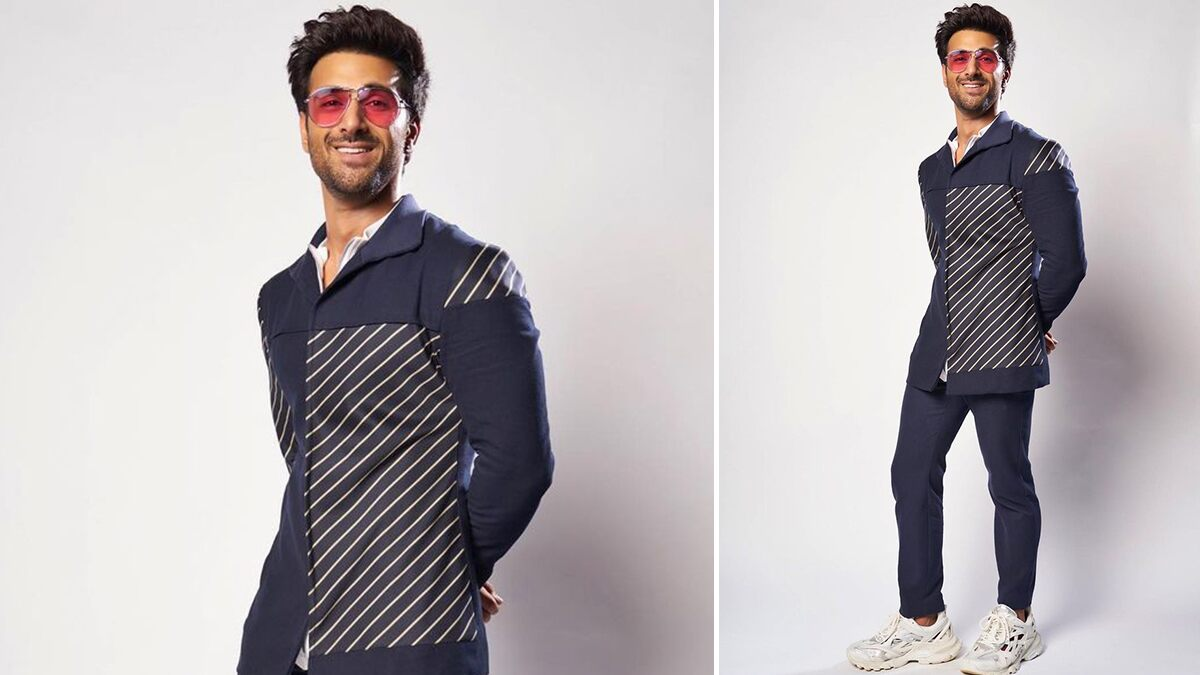 Pulkit Samrat Feels like the First Day in Front of Camera As Actor Resumes Filming Almost After a Year