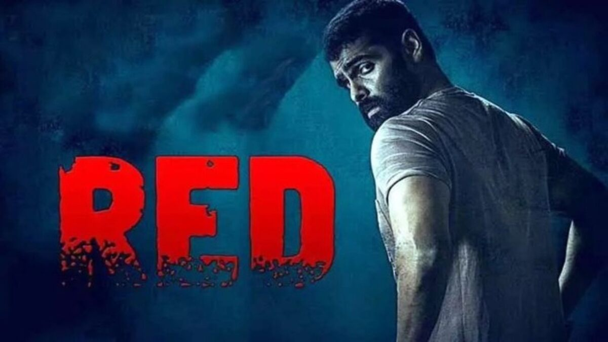 RED Review: Ram Pothineni's Power-Packed Performance In This Action Thriller Leaves Netizens Impressed!
