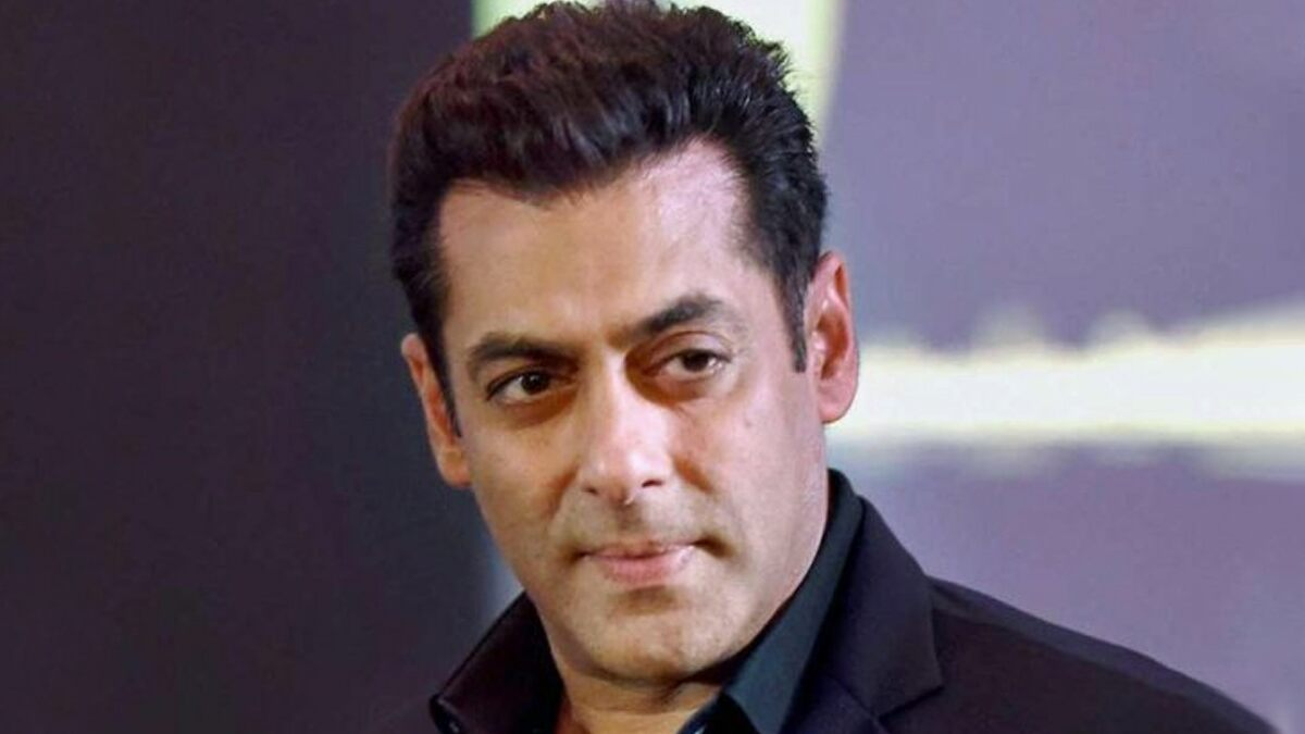 Radhe: Salman Khan Starrer To Release In Theatres During Eid This Year, Confirms The Superstar