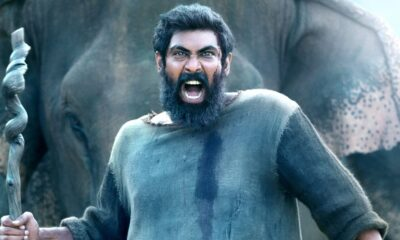 Rana Daggubati's Trilingual Film Kaadan/ Haathi Mere Saathi To Release In Theatres On March 26 (View Tweet)