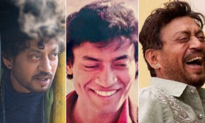 Remembering Irrfan Khan! Netizens Share The Most Beautiful Memories Of The Soulful Actor On His Birth Anniversary