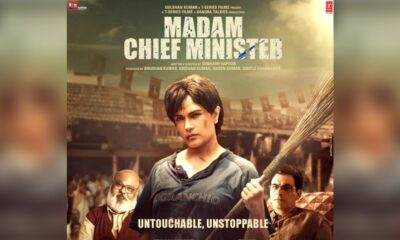 Richa Chadha Starrer Madam Chief Minister to Theatrically Release on Jan 22