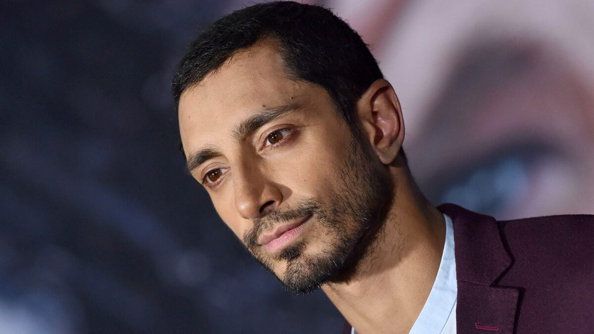 Riz Ahmed Marries But Won't Disclose Wife's Name, Says 'It's About Having Boundaries'