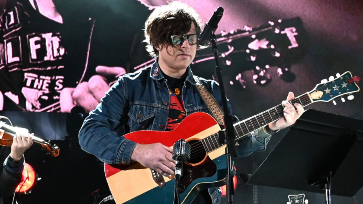 Ryan Adams Cleared by FBI in Investigation over Sexting an Underage Female Fan