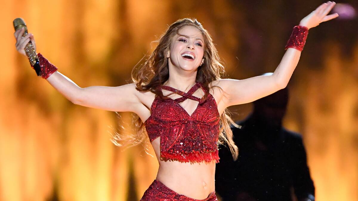Shakira Has Sold Her Music Publishing Rights to UK-Based Investment Company Hipgnosis Songs Fund Limited