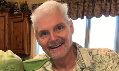 Star Wars Voice Actor Tom Kane Unable To Speak After Suffering Stroke, Confirms His Daughter Sam