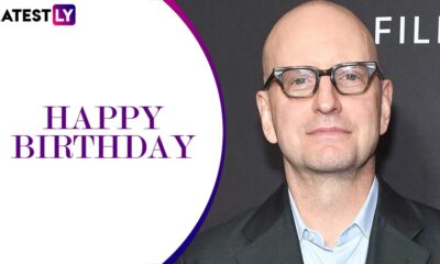Steven Soderbergh Birthday: Out of Sight, Ocean's Eleven, Contagion – 5 Best Woks of the Filmmaker and Where To Watch Them Online!