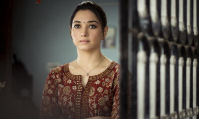 Tamannaah Bhatia Wraps Up November Story Shoot; Actress Says the 'Nail-Biting' Series Is Coming to Disney+ Hotstar