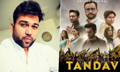 Tandav Controversy: Ali Abbas Zafar Issues a Statement Revealing Their Decision to Implement Changes to the Web Series Amid Growing Dissent