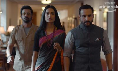 Tandav Row: Criminal Complaint Filed in Delhi Court to Take Down Saif Ali Khan's Amazon Prime Show