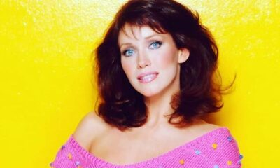Tanya Roberts, Former Bond Girl and That 70s Show Star, Dies at 65 of Undisclosed Causes