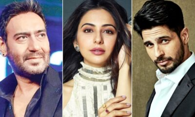 Thank God: Ajay Devgn, Rakul Preet Singh, Sidharth Malhotra Starrer To Go On Floors On January 21, 2021