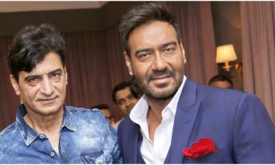 Thank God: Will Ajay Devgn-Indra Kumar Combo Keep Up Their 100% Success Rate At Box Office With This Comedy? Here's Their Report Card!