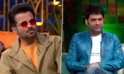 The Kapil Sharma Show: Anil Kapoor Reveals He Offered 24, Mubarakan and More Projects to Kapil but the Latter Rejected It (Watch Video)