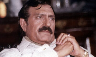 The Late Amrish Puri Beautifully Croons a Punjabi Gazal in This Throwback Video and It Will Definitely Give You Goosebumps!
