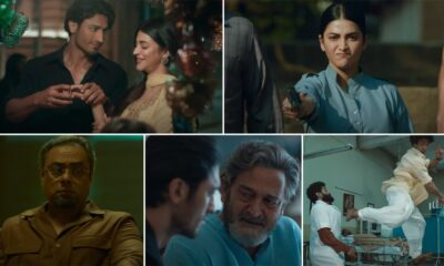 The Power Trailer: Vidyut Jammwal, Shruti Haasan Engage You in a Tale of Love, Betrayal and Vengeance (Watch Video)