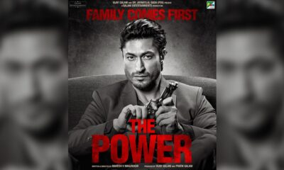 The Power: Vidyut Jammwal, Shruti Haasan's Film to Release on Pay-Per-View Service ZeePlex on January 14