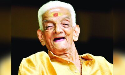 Unnikrishnan Namboothiri, Veteran Malayalam Actor, Dies of COVID-19 at the Age of 98