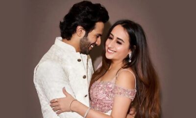 Varun Dhawan Reveals His Marriage Plans With Natasha Dalal; Says 'Nothing Concrete Right Now'