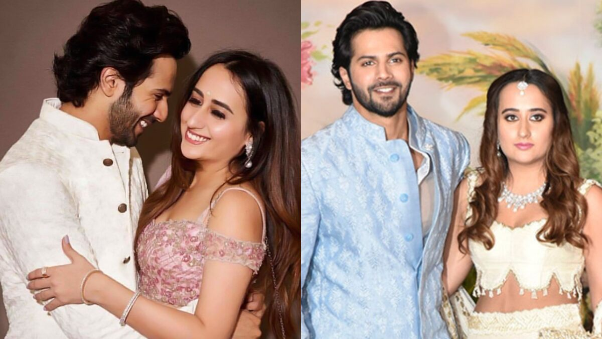 Varun Dhawan and Natasha Dalal To Get Married This Month in Alibaug – Reports