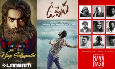 Vijay Sethupathi Birthday: Laabam, Uppena, Navarasa – Upcoming Films and Shows of the Superstar to Look Forward to
