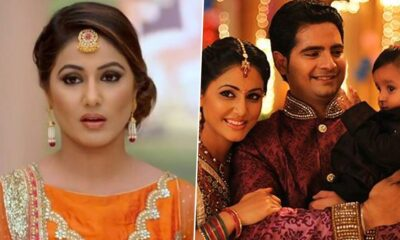 Yeh Rishta Kya Kehlata Hai Clocks 12 Years: Hina Khan Says the Love That She Received for the Role Still Overwhelms Her