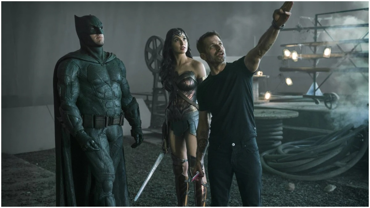Zack Snyder's Justice League: Not As Mini-Series, Snyder Cut To Release as a Four-Hour 'One Shot' Movie on HBO Max! Here's All You Need To Know