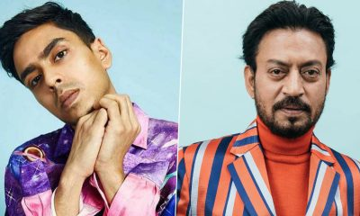 Adarsh Gourav Reacts on Being Compared to Late Legend Irrfan Khan, Says 'I Don't Think That His Legacy Can Ever Be Replaced'