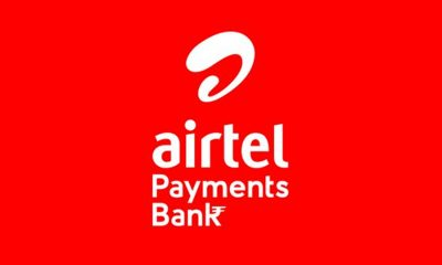 Airtel Payments Bank Reportedly Increases Day-End Balance Limit to Rs 2 Lakh