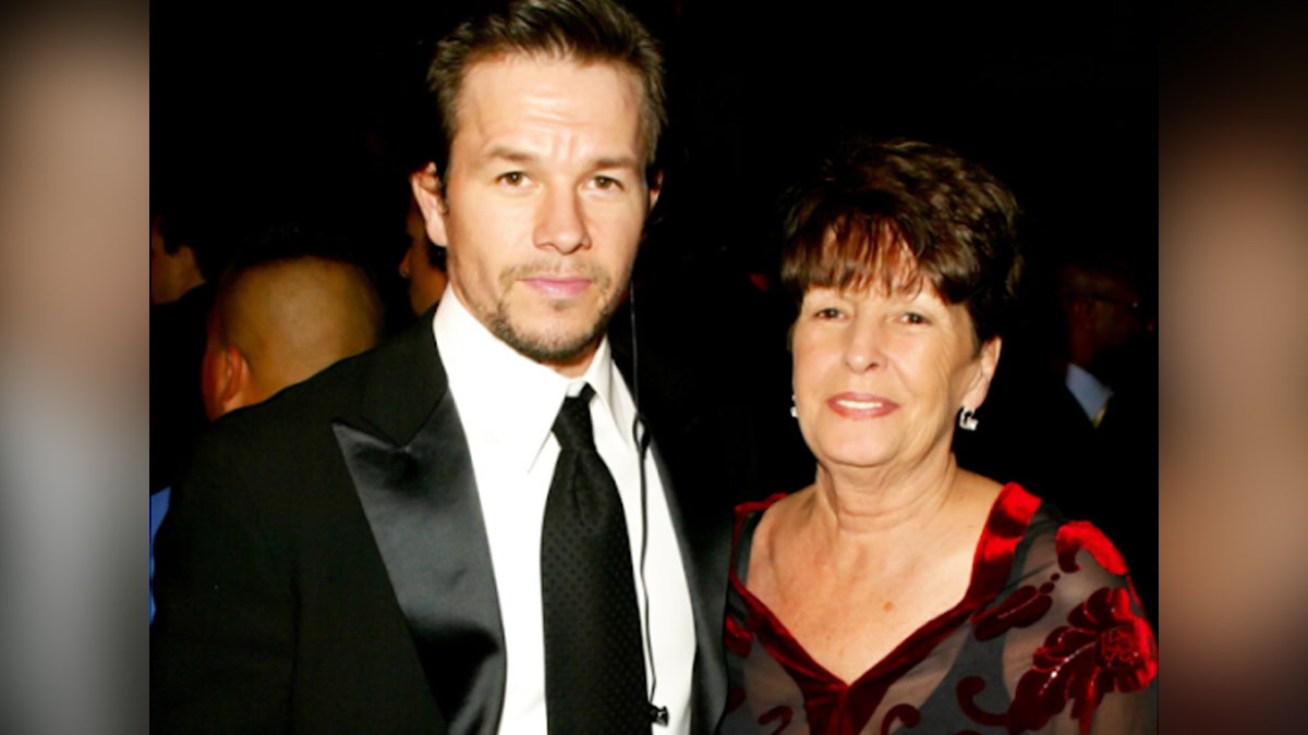 Alma Wahlberg, Donnie and Mark Wahlberg's Mother, Passes Away at 78
