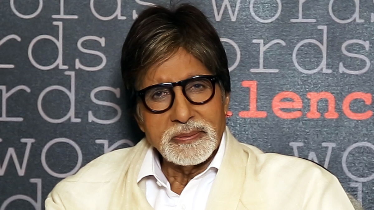 Amitabh Bachchan Misses 1970's Era: Time When Films Did 50 Weeks and 100 Weeks (View Post)